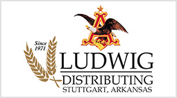 Ludwig Disturbing Stuttgart, Arkansas