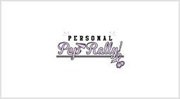 Personal Pep Rally
